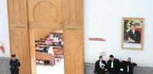 Pour protester contre leur exclusion du dialogue sur la réforme de la Justice : Les magistrats décident de porter le brassard