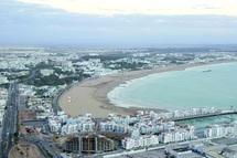 Activités touristiques à Agadir : Les marchés traditionnels en baisse à cause de la crise