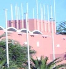 Laâyoune : Charivari autour des deux palaces