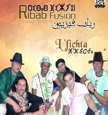 Dans les bacs : ''L'fichta'', un album signé Ribab Fusion