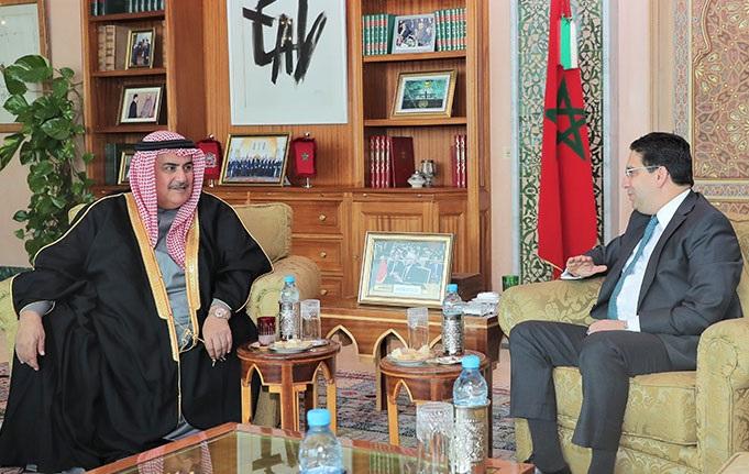 Le Bahreïn réitère son soutien à l'intégrité territoriale du Maroc