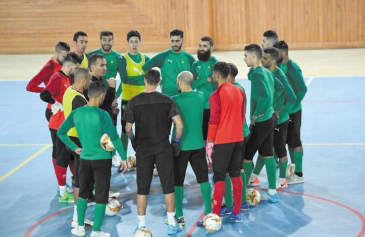 Hicham Deguig : Nous voulons conserver le titre et nous qualifier au Mondial