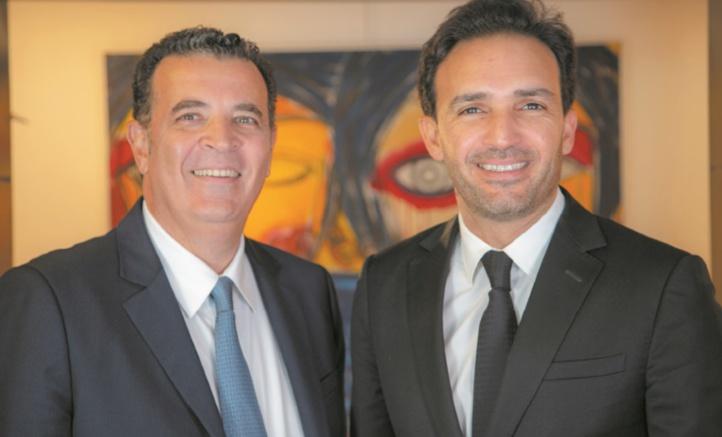 Chakib Alj et Mehdi Tazi président aux destinées de la CGEM