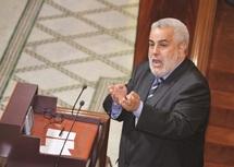 Le chef de gouvernement répond aux questions des députés : Sous la Coupole, Abdelilah Benkirane fait du Benkirane