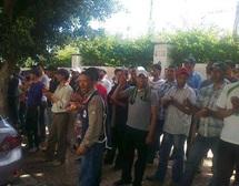 Barrières levées et conflit persistant sur les autoroutes du Maroc : Le gouvernement répond par le bâton