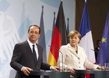Paris et Berlin expriment leur soutien à Athènes : Les Grecs de nouveau aux urnes en juin