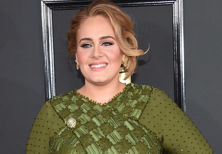 Les vraies raisons de la perte de poids d'Adele