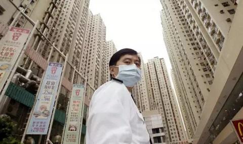 Le virus tueur continue de faire des ravages en Chine
