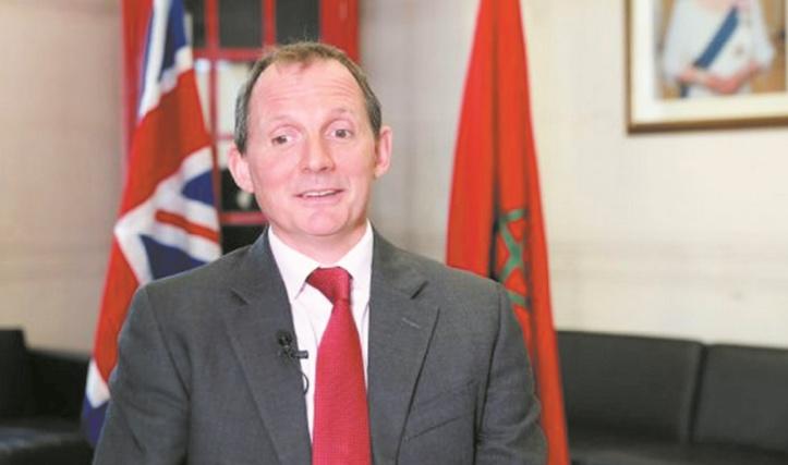 Thomas Reilly : Les progrès réalisés par le Maroc le placent en pole position en Afrique