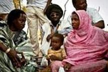 Dans le nord du Sénégal, un chanteur en campagne contre la crise alimentaire