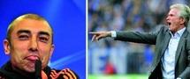 Ligue des champions : Heynckes-Di Matteo: entre vieux renard et jeune loup