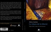 Dernier roman de l'auteur et conteuse Halima Hamdane : Présentation et signature de l'ouvrage «Le chaos de la liberté»