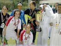 Le marasme du sport féminin : La fuite des techniciennes et des joueuses vers le Golfe se poursuit