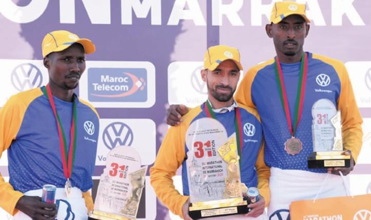 Victoire marocaine et nouveau record au MIM