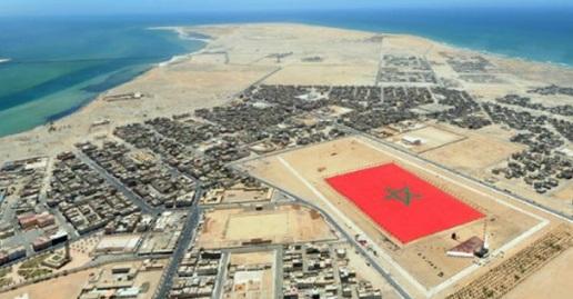 Mondafrique : Le Maroc consolide sa souveraineté sur le Sahara