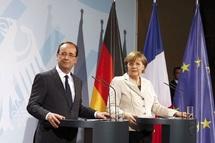 Sommet du G8 : La crise de la dette européenne au cœur des discussions