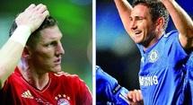 Ligue des champions : Chelsea-Bayern Munich, duels pour un premier sacre