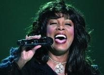 Le disco perd sa reine : Donna Summer a tiré sa révérence