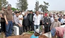 Le compagnon de lutte de Ben Barka est décédé à l'âge de 74 ans : Kénitra rend un dernier hommage à Moumen Diouri