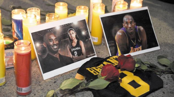 Mort de Kobe Bryant : L'enquête ne fait que commencer sur une scène d'accident terrible