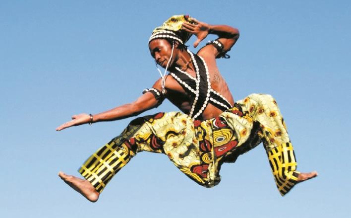 Marrakech s'apprête à accueillir la Biennale de la danse en Afrique