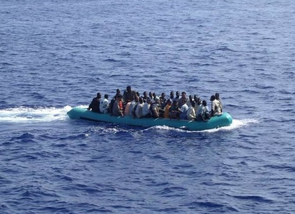 210 migrants irréguliers appréhendés