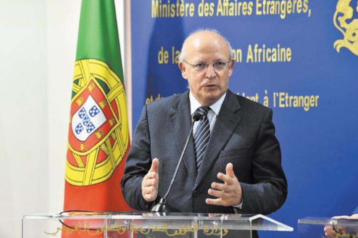 Le Portugal qualifie le Plan d'autonomie de sérieux et crédible