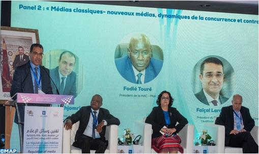 La promotion de l'éducation médiatique et la protection du consommateur en débat à Rabat