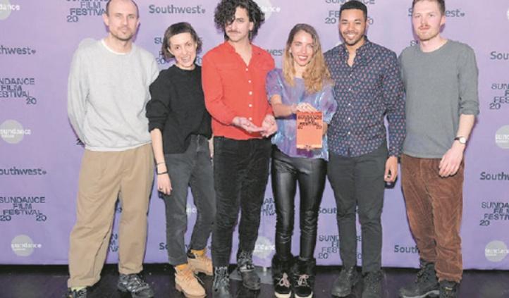 """""""Qu'importe si les bêtes meurent"""" remporte le GP du jury du Festival de Sundance aux Etats-Unis"""