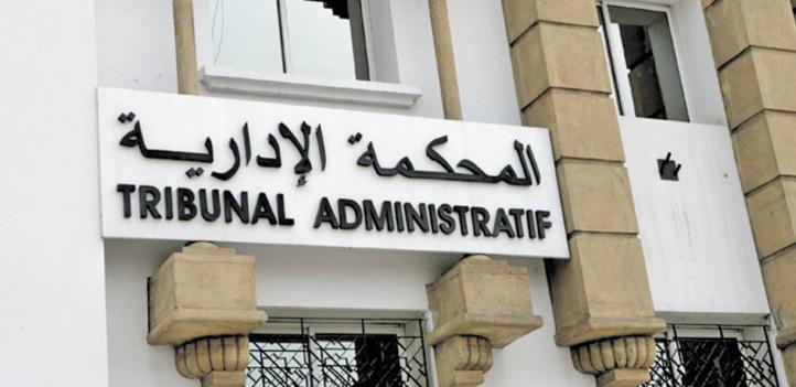 Le taux de recours à la justice  administrative a augmenté de moitié