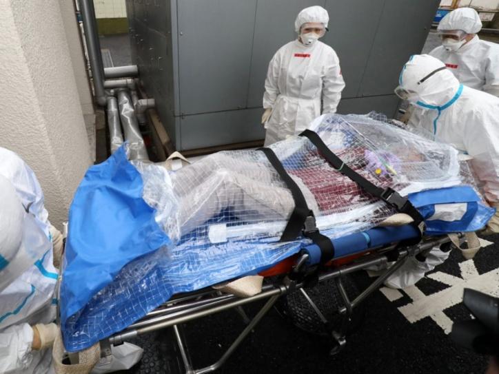 Plus de 300 vies fauchées par le Coronavirus