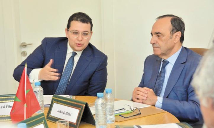 Création à Rabat du réseau d'études et de recherches afro-méditerranéen