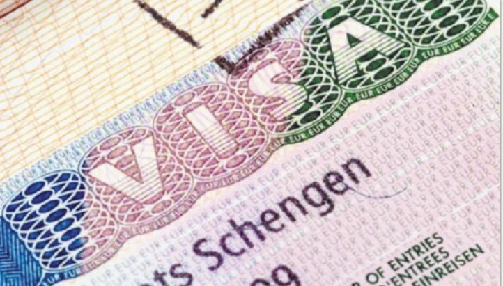 Visa Schengen : Hausse des frais de dossier à compter du 2 février