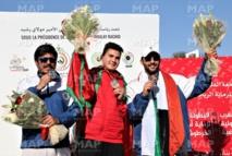 Championnat arabe de tir sportif :  De l'or pour le Marocain Abdelmounaim Bouain