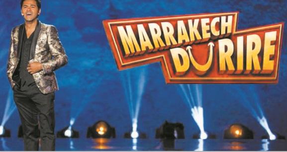 Jamel Debbouze dévoile la date du Marrakech du rire