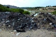 Essaouira collectionne les crimes écologiques  : L'embouchure d'Oued L'ksob transformée en égout à ciel ouvert