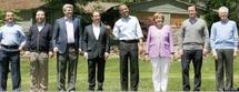 Sommet du G8 : L'Afghanistan et l'austérité, deux défis à relever à Chicago