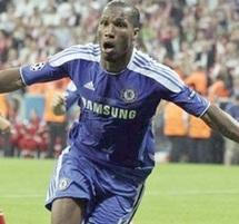 """Drogba: """"J'ai donné le sourire à Chelsea, qui avait tant souffert"""""""