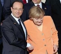 Sommet à Bruxelles : L'Union européenne face au dilemme austérité-croissance