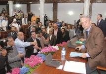 Le Conseil de la ville de Casablanca lorgne son tuteur : Le nouveau wali serait-il venu avec le déblocage dans ses bagages ?