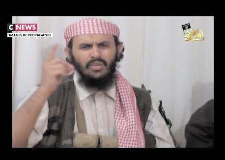 Les Etats-Unis tuent Qassem al-Rimi au Yémen