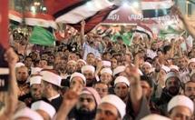 Election présidentielle : Première épreuve pour la transition démocratique en Egypte