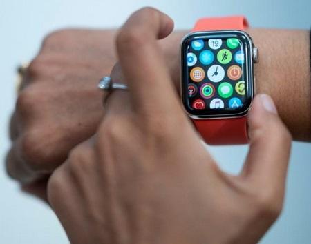 Plus d'Apple Watch que de montres suisses ont été vendues en 2019