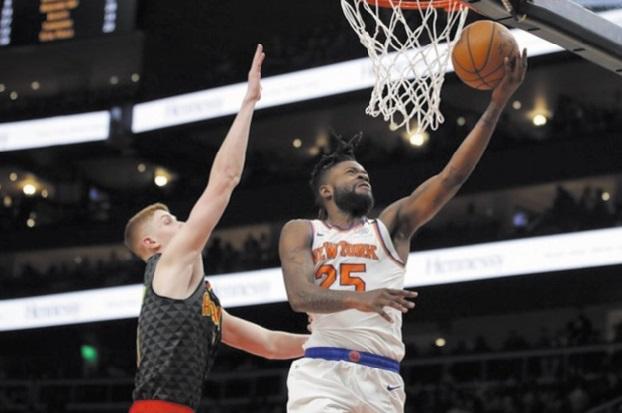 Les Lakers et les Warriors valorisés à 4 milliards de dollars, comme les Knicks