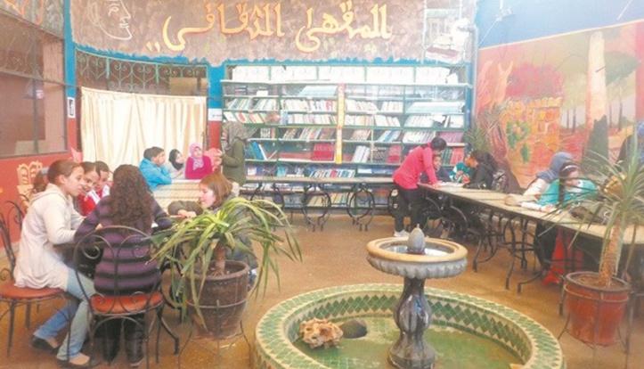 Noureddine Akchani: Les cafés culturels contribuent à transmettre l'action culturelle aux régions enclavées du Maroc