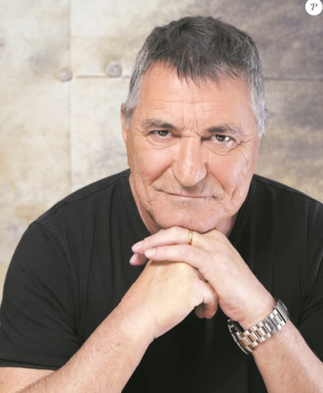 Les premiers jobs de stars : Jean-Marie Bigard