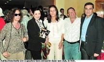 Le RUC, club des bonnes valeurs : L'hommage mérité à Chafika Bencherki