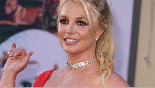 Britney Spears en danger ?