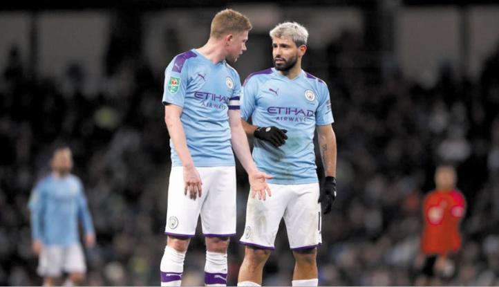 Premier League : Les cadors s'échauffent pour l'Europe