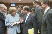 Sommet de Bruxelles : Le Conseil européen jette les bases d'un Pacte de croissance